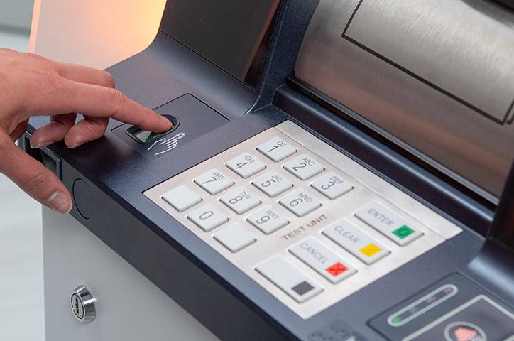 Diebold Nixdorf - Lobby ATM Systems – ATM Provider | Diebold