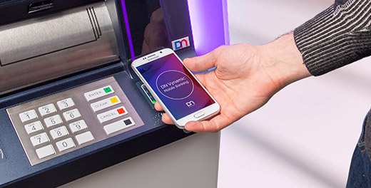 Diebold Nixdorf - Banking – Solutions, Systems, Software and
