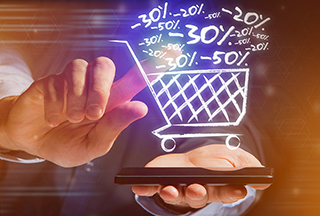 Blog: Finally, Connect the Shopping Journey from Digital Browsing to In-Store Purchasing