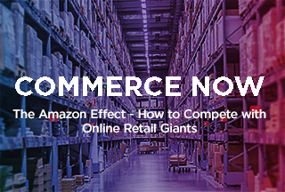 Podcast: Amazon Effect - How To Compete With Online Retail Giants