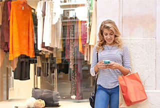 Blog: Mobile Retail Requires Retailers to Take Bold Steps