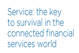 Whitepaper: Service; The Key to Survival