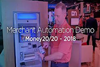 Video: Merchant Automation - Cardless Access to Cash for Consumers and Retailers Alike