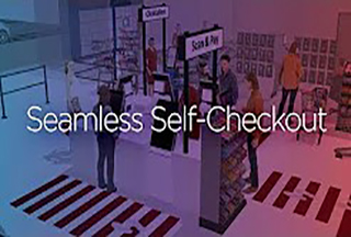 Video: Cash In with Seamless Self-Checkouts