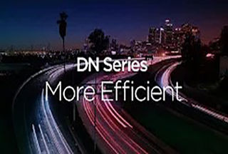 Video: DN Series™ - More Efficient