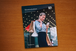 Whitepaper: Storevolution™ Retail in the Age of the Consumer
