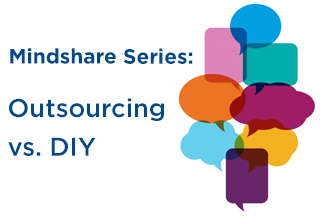 Mindshare: Outsourcing vs. DIY
