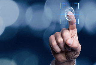 Blog: Touch and Transact: Fingerprints are the New Password