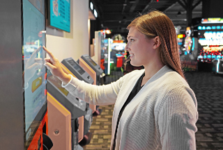 Blog: One Solution, Three Benefits: How Self-Service Kiosks are Transforming the Dave & Buster's Customer Experience