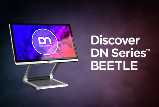 Video: Discover DN Series BEETLE
