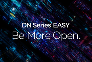 Video: DN Series™ EASY: MORE Open