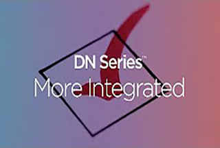 Video: DN Series™ - More Integrated
