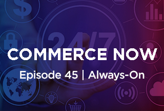 Podcast: Always-On, Always Available Retail Self-Service