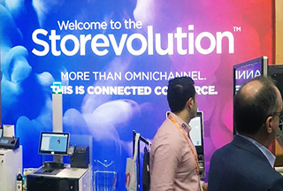 Blog: Looking back at NRF: Personalization is on Every Retailer's Mind