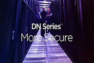 Video: DN Series™  More Secure