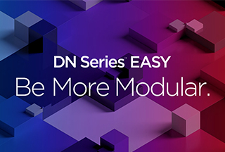 Video: DN Series™ EASY: MORE Modular