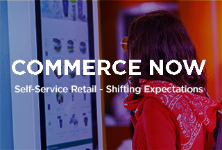 Podcast: Self-Service Retail - Shifting Expectations