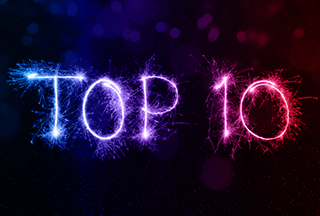 Blog: A Year in Review: 2020 Top 10 Topics in Banking