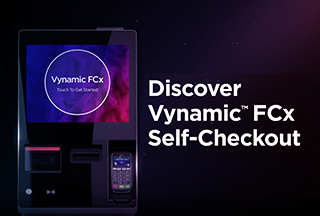 Video: Power your C-Store with Vynamic™ FCx Self-Checkout