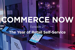 Podcast: The Year of Retail Self-Service