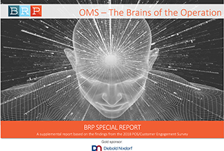 Special Report: OMS: The Brains of the Operations