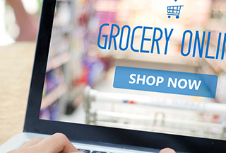 Blog: E-Commerce Represents Major Gap for U.S. Grocers
