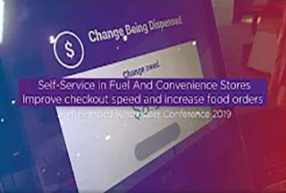 Video: Self-Checkout for Fuel & Convenience