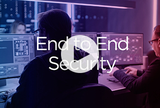 Video: End to End Security