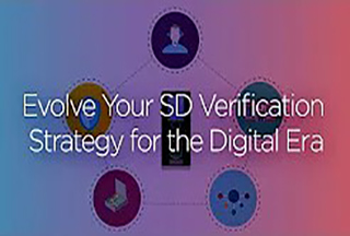 Video: Evolved Safe Deposit Verification for the Digital Era