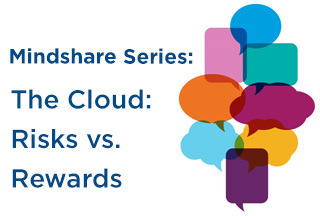 Mindshare: The Cloud - Is Banking Ready?