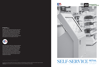 Whitepaper: Self-Service Retail Study from Pymnts.com