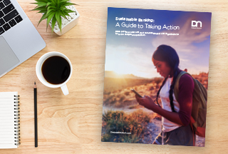 Whitepaper: Sustainable Banking: A Guide to Taking Action