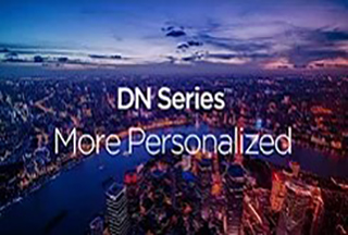 Video: DN Series™ - More Personalized