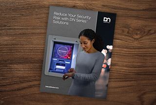 Brochure: Reduce Your Security Risk with DN Series Solutions