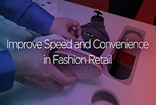 Video: Self-Service in new Segments – Improve Speed and Convenience in Fashion Retail