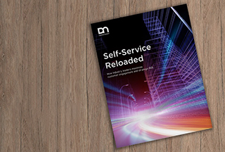 Blog: Rethink the ATM—Reload Your Self-Service Strategy