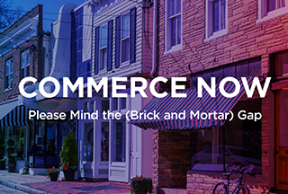 Podcast: Please Mind the (Brick and Mortar) Gap