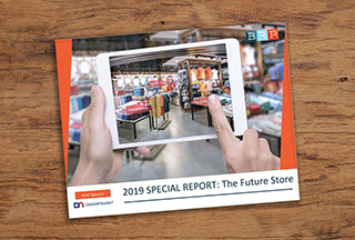 Special Report: The Future Store