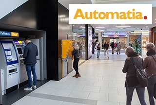 Case Study: Automatia- ATM Pooling Model Evolves to Serve Consumers in New and Innovative Ways