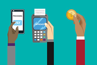 Blog: The future of payments is fast evolving, but the direction might surprise you.