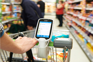 Whitepaper: Retail Self-Scanning Tools