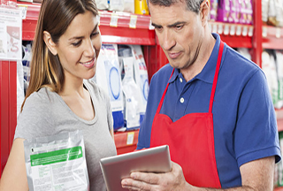 "Blog: Personalization and the ""Store for One"" Future of Retail"