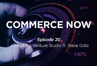 Podcast: Rise of the Venture Studio ft. Steve Gotz