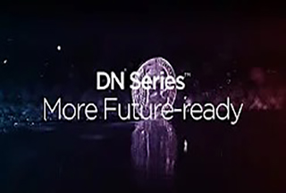 Video: DN Series™ - More Future Ready