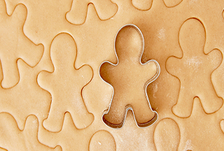 Blog: Cookie-Cutter Scalability Just Won't Cut It