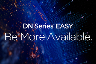 Video: DN Series™ EASY: MORE Available