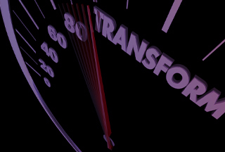 Blog: Accelerating Transformation at a Time of Uncertainty